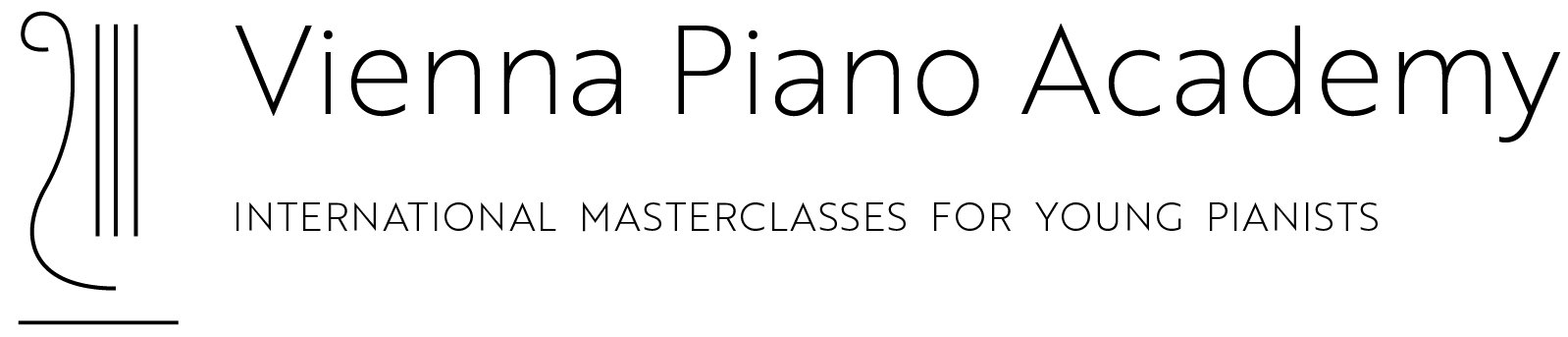 International Masterclasses for Young Pianists